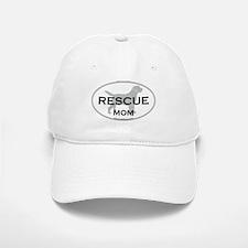 Rescue MOM Baseball Baseball Cap