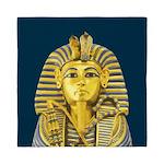Tutankhamun Queen Duvet