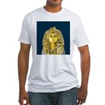Tutankhamun Fitted T-Shirt