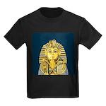 Tutankhamun Kids Dark T-Shirt