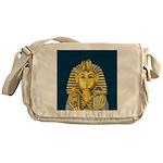 Tutankhamun Messenger Bag