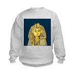 Tutankhamun Kids Sweatshirt