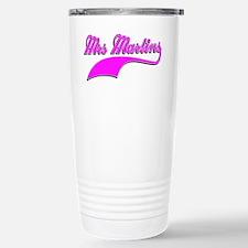 Mrs Martins Travel Mug