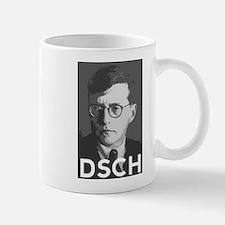Dmitri1 Mugs