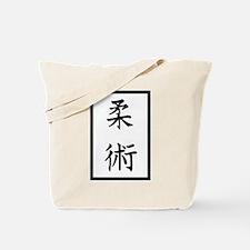 Jiu-Jitsu Tote Bag
