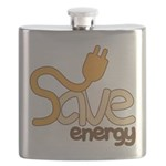 Save Energy.png Flask