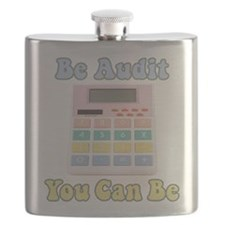 Be Audit You Can Be transparent.png Flask