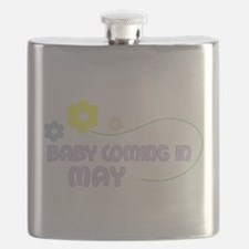 baby coming in May.png Flask