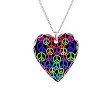 Peace Symbol FF.PNG Necklace