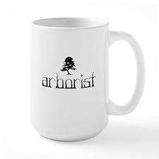 Arborist - Crooked Mug