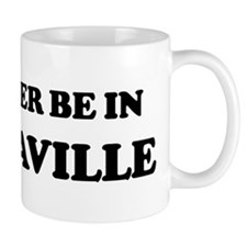 Rather be in Brazzaville Mug