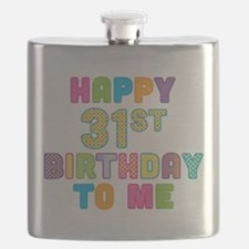 Happy 31st Birthday To Me.png Flask