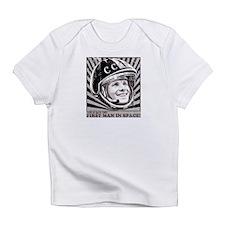 Yuri Gagarin Infant T-Shirt