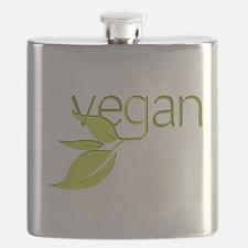 Leafy Vegan.png Flask