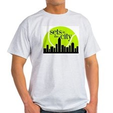 Sets in the City T-Shirt