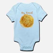 Vo, Blin! Infant Bodysuit