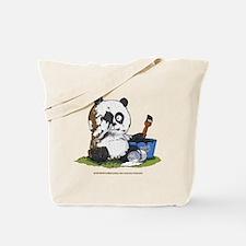 Vintage_panda_01.png Tote Bag