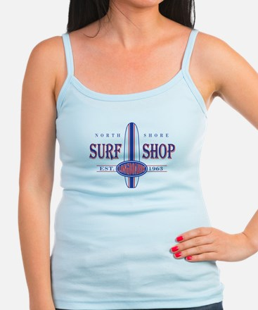 North Shore Surf Shop Tank Top