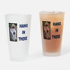 LUCKY LUCKY.jpg Drinking Glass