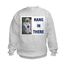 LUCKY LUCKY.jpg Sweatshirt