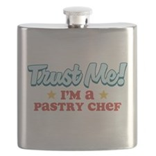 Trust Me Pastry Chef.png Flask