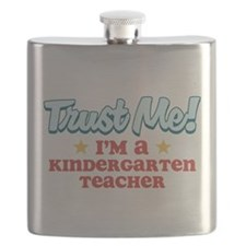 Trust Me Kindergarten teacher.png Flask