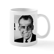 I am Not a Crook! Nixon Obama Mug