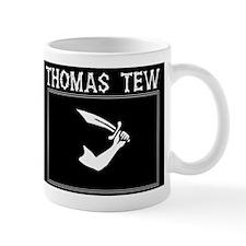 Thomas Tew Pirate Small Mug