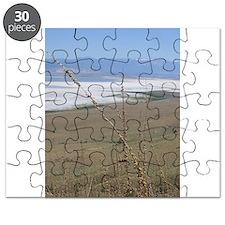 Unique Antelope Puzzle