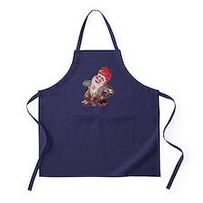 gnomeglow Apron (dark)