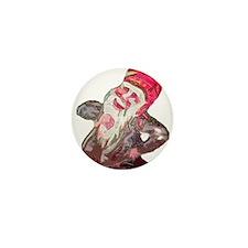 gnomeglow Mini Button