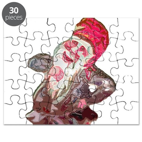 gnomeglow Puzzle