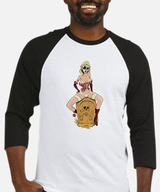 Dame of the Dead Shirt