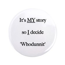 """Black - it's My Story - So I decide whodunnit 3.5"""""""