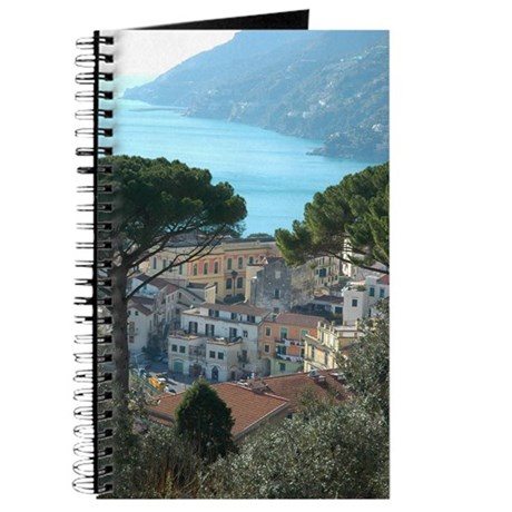 Italy, The Amalfi Coast Journal
