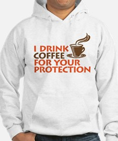 for your protection Jumper Hoody