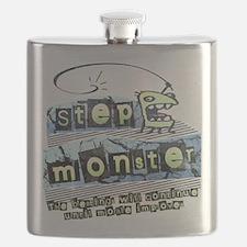 Step Monster Flask
