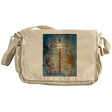 John 3:16 Messenger Bag