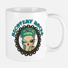 Recovery Rocks~2000x2000.png Small Small Mug