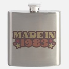 Made in 1983.png Flask