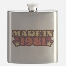 Made in 1981.png Flask