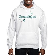 Genealogist Gift Hoodie
