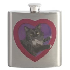 wood heartcat.png Flask