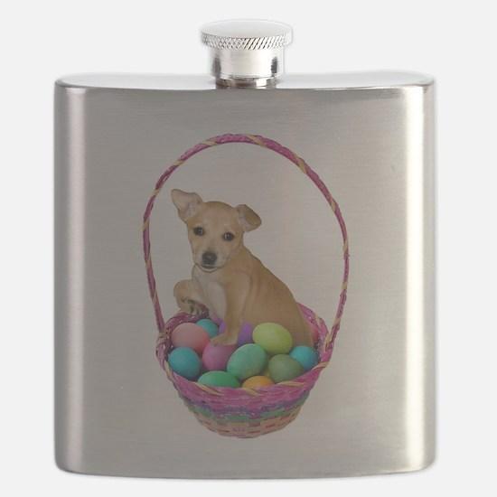 puppy in basketN.jpg Flask