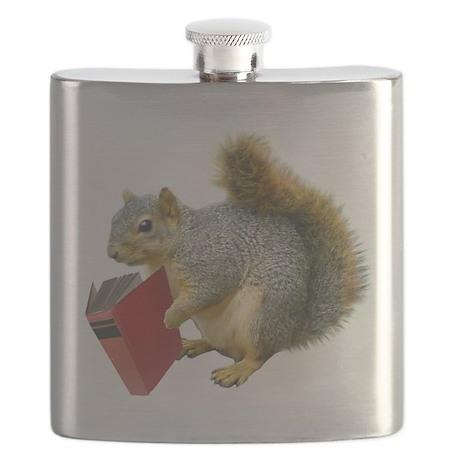 squirrel bookN.jpg Flask