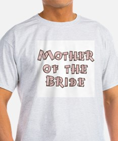 Country Mother of the Bride T-Shirt