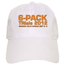 Funny Trial Baseball Cap