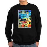 Cuba Sweatshirt (dark)