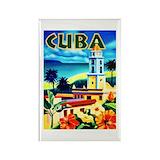 Cuba Magnets