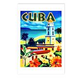 Cuba Postcards